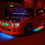 verlichting auto