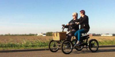 4wiel fiets
